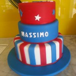 three-tier-round-birthday-cake-red-blue-stripes-stars