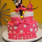 two-tier-round-birthday-cake-minnie-mouse